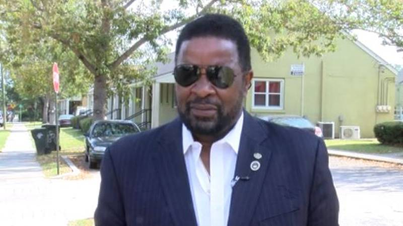 Wendell Gilliard will host a meeting Friday night to address recent violence.