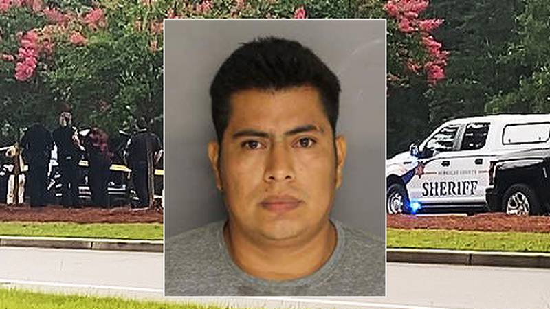 Salin Mojica Hernandez, 32, was placed under arrest and charged with Murder in connection to...