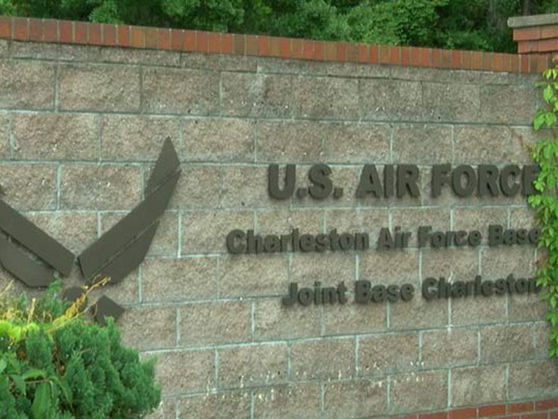 U.S. Air Force Capt. Raymond Zheng was involved in a fatal motorcycle accident Friday, base...