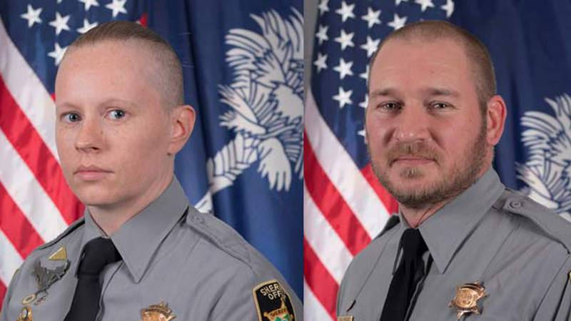 Newly released documents show that the two Charleston County jail employees who were fired...