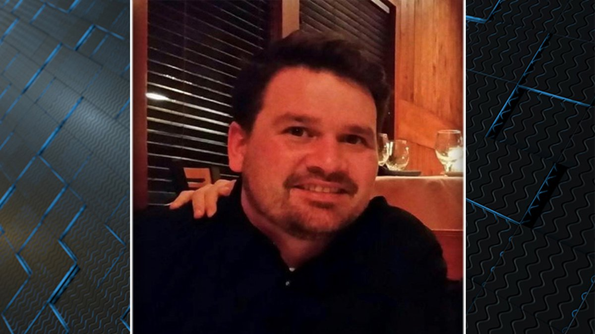 David Massie, 36, passed away Tuesday (Source: Family)