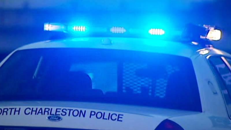 Authorities said 35-year-old Reginald Hamilton from North Charleston died on Thursday on scene...