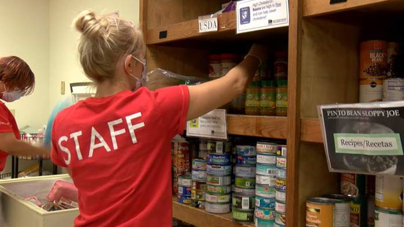Our Lady of Mercy Community Outreach is a Lowcountry nonprofit that helps people get through...