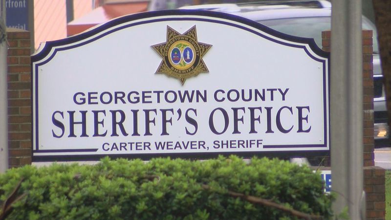 Georgetown County Sheriff's Office warns people about scammers impersonating their officers....