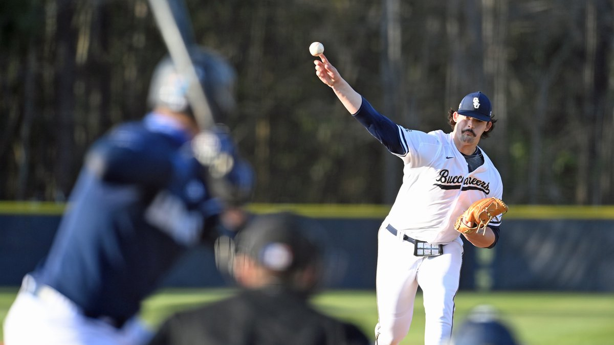 RJ Petit threw a complete game shutout as CSU beat Longwood on Friday