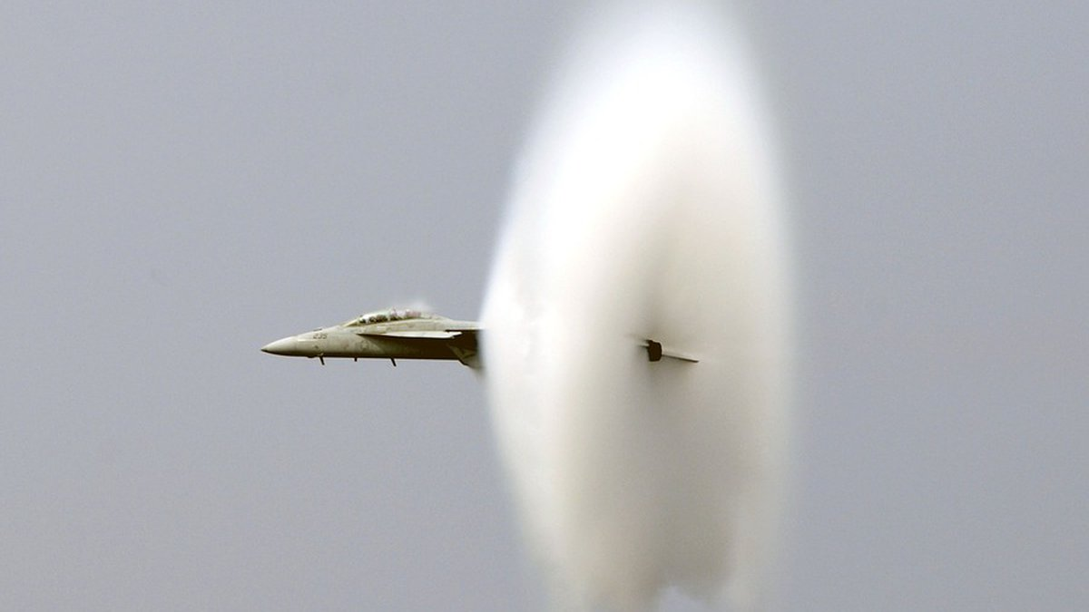 The National Weather Service is investigating reports of a possible sonic boom or earthquake...