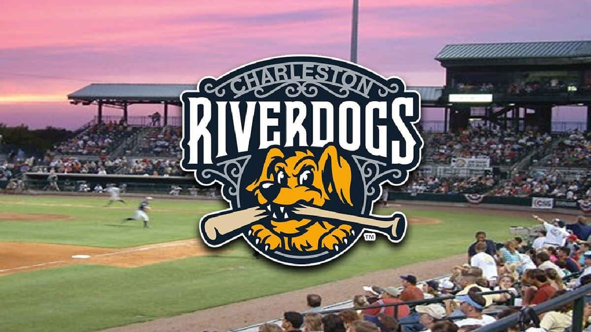 The Charleston RiverDogs announced their 2021 roster on Friday