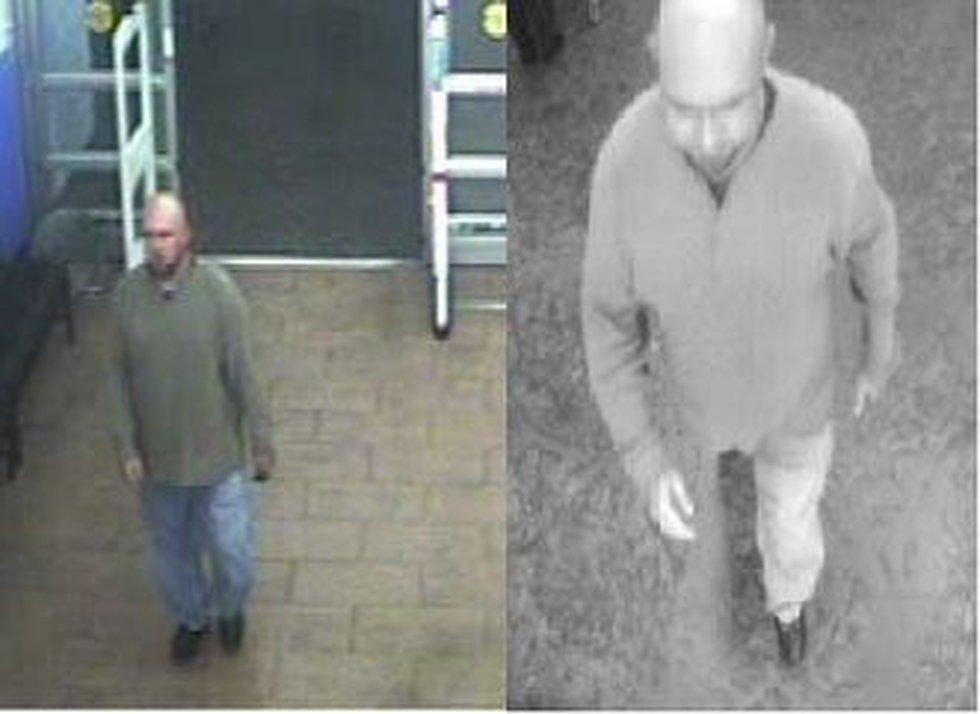 Surveillance pictures (Source: North Charleston Police Department)