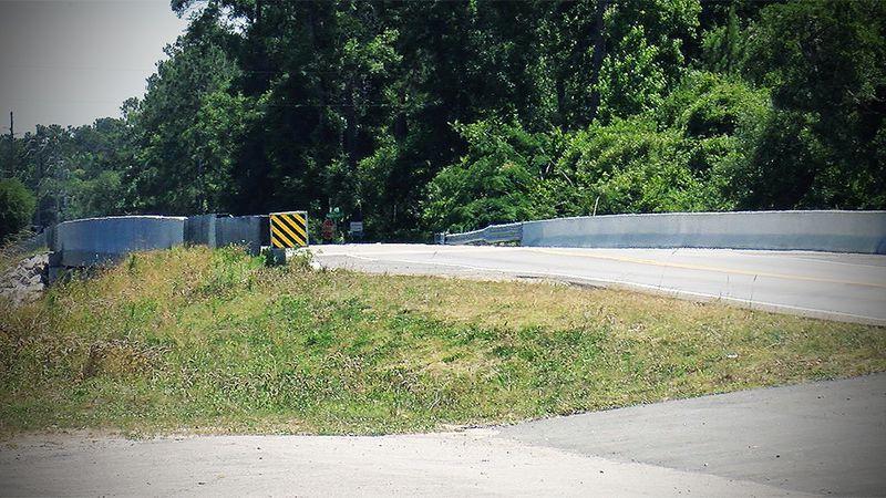 The construction of three bridges on Highway 174 on Edisto Island is eight months overdue. The...