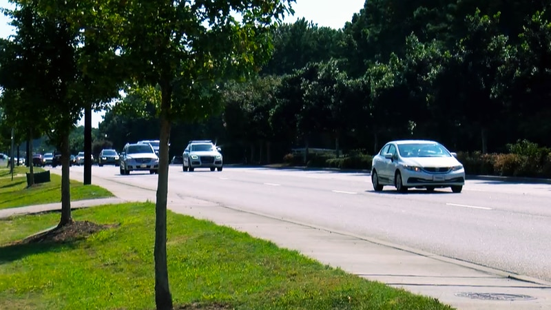 A historic community in Mount Pleasant is pushing back against proposed improvements to Highway...