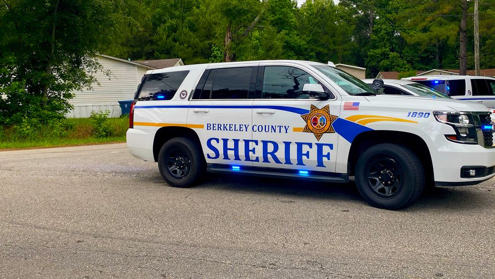 Authorities are currently in the area and are asking motorists to avoid the area as deputies...