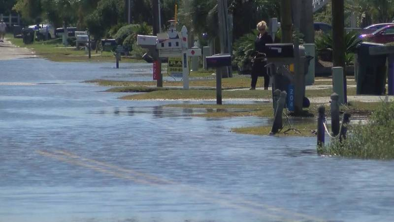 Flooding is an all too familiar situation for many in Horry County.