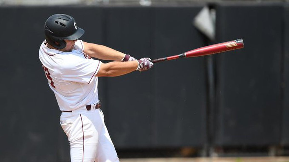 Trotter Harlan and Tanner Steffy each delivered a key hit in a three-run sixth and Connor...