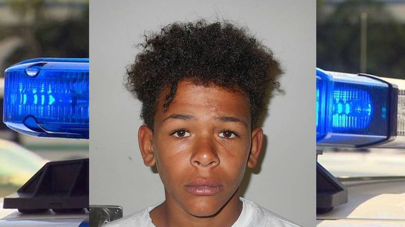 A photo has been released of a juvenile who escaped from the Robeson County Juvenile Court.