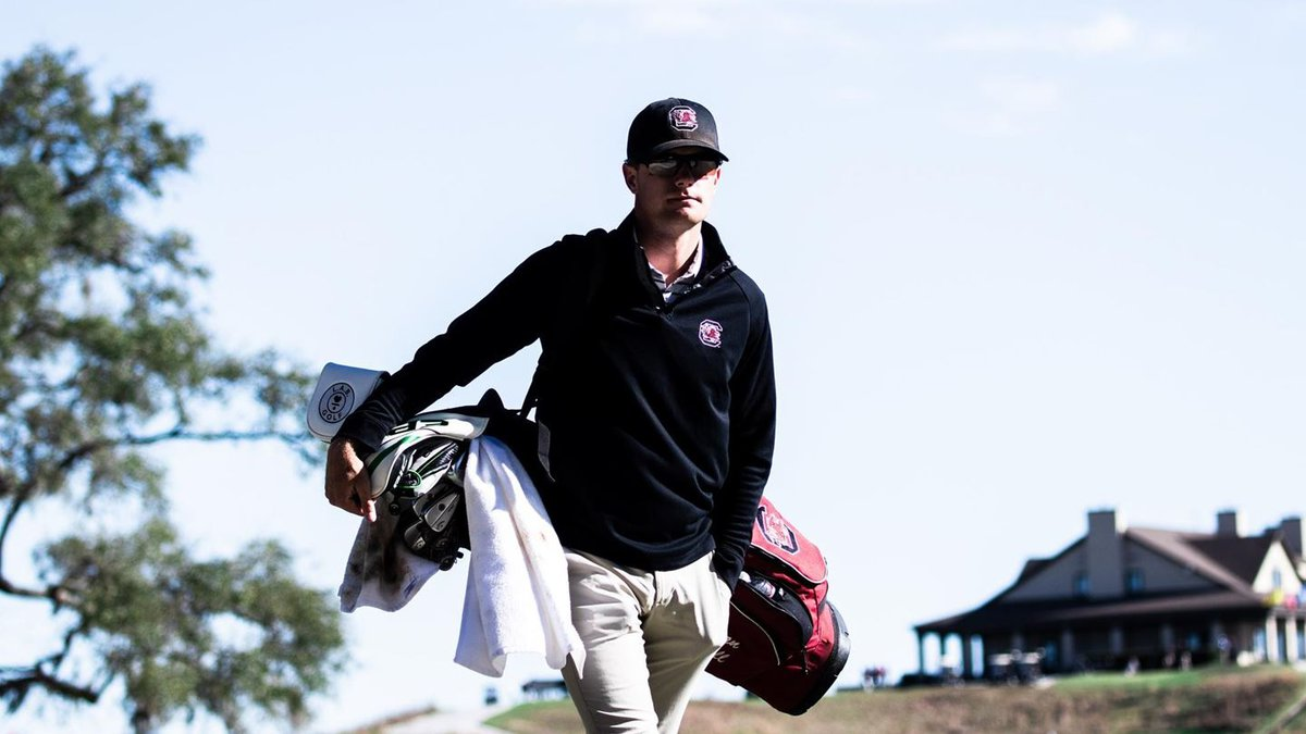 South Carolina had a tough day on Monday at the Hootie at Bulls Bay Intercollegiate as it slid...