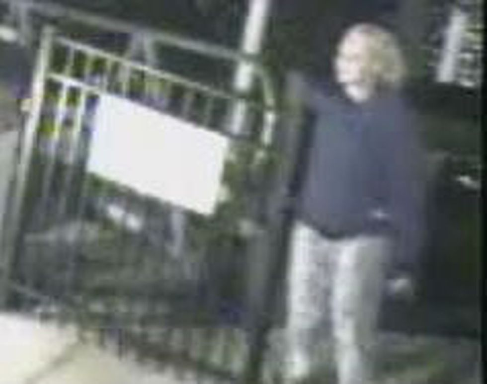 The 3rd suspect. (Source:GCSO)