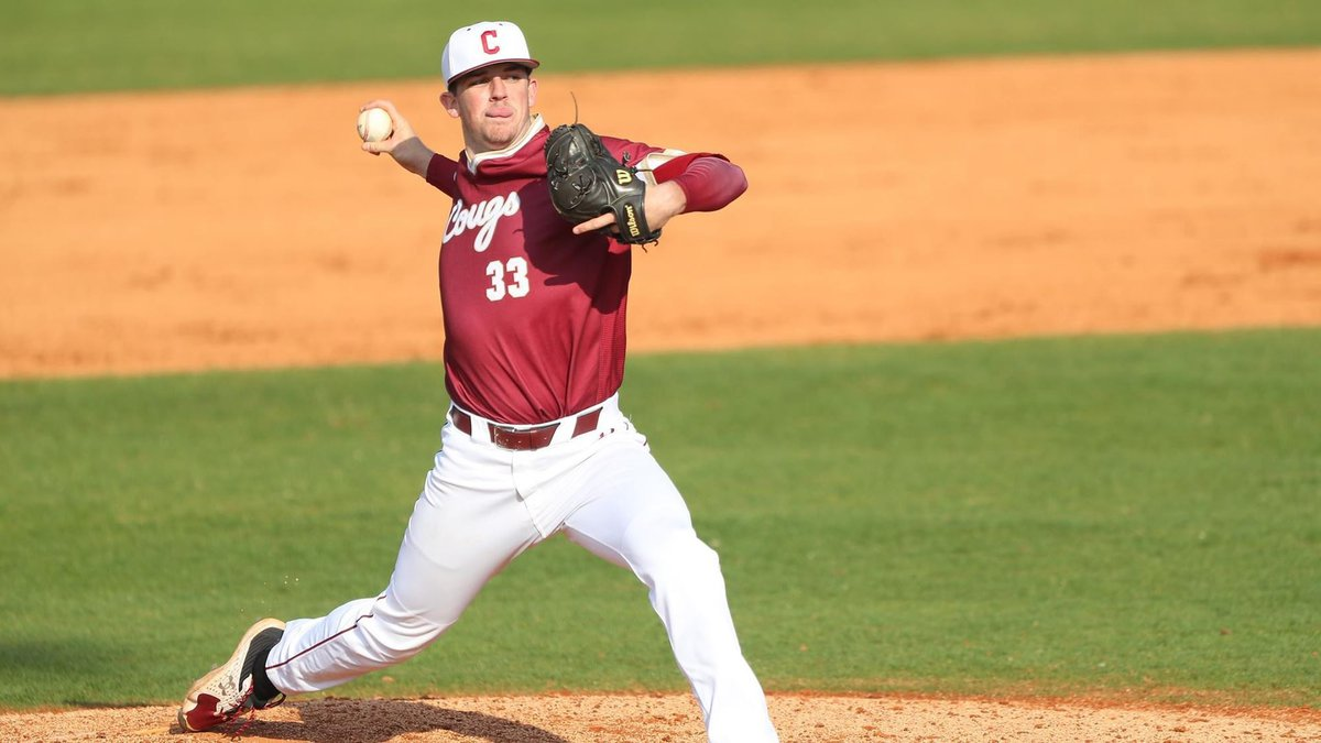 Trey Pooser took a no-hitter into the seventh, Harrison Hawkins launched a fourth-inning grand...