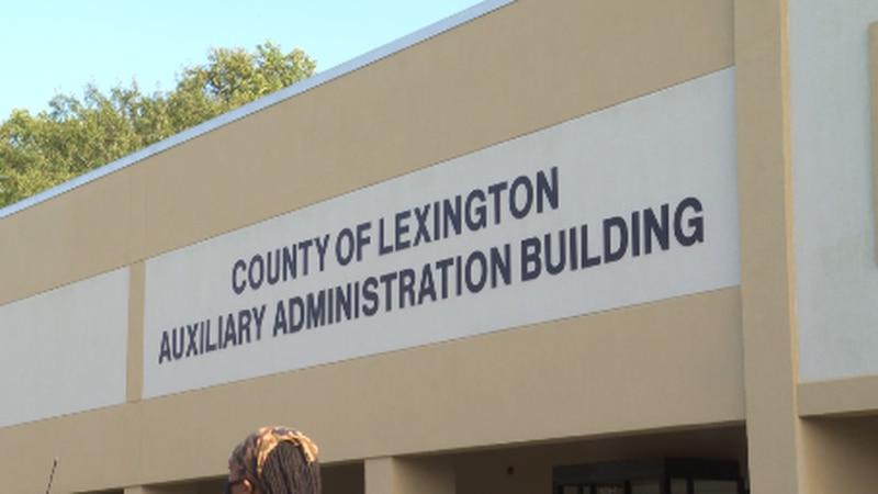 Lexington County GOP calls for 2020 election audit, confusing GOP Lexington State Senator