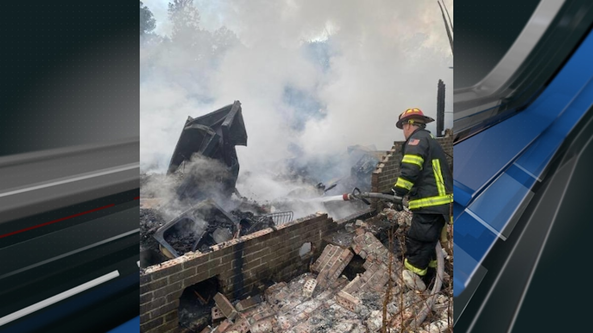 The cause of this fire is under investigation.