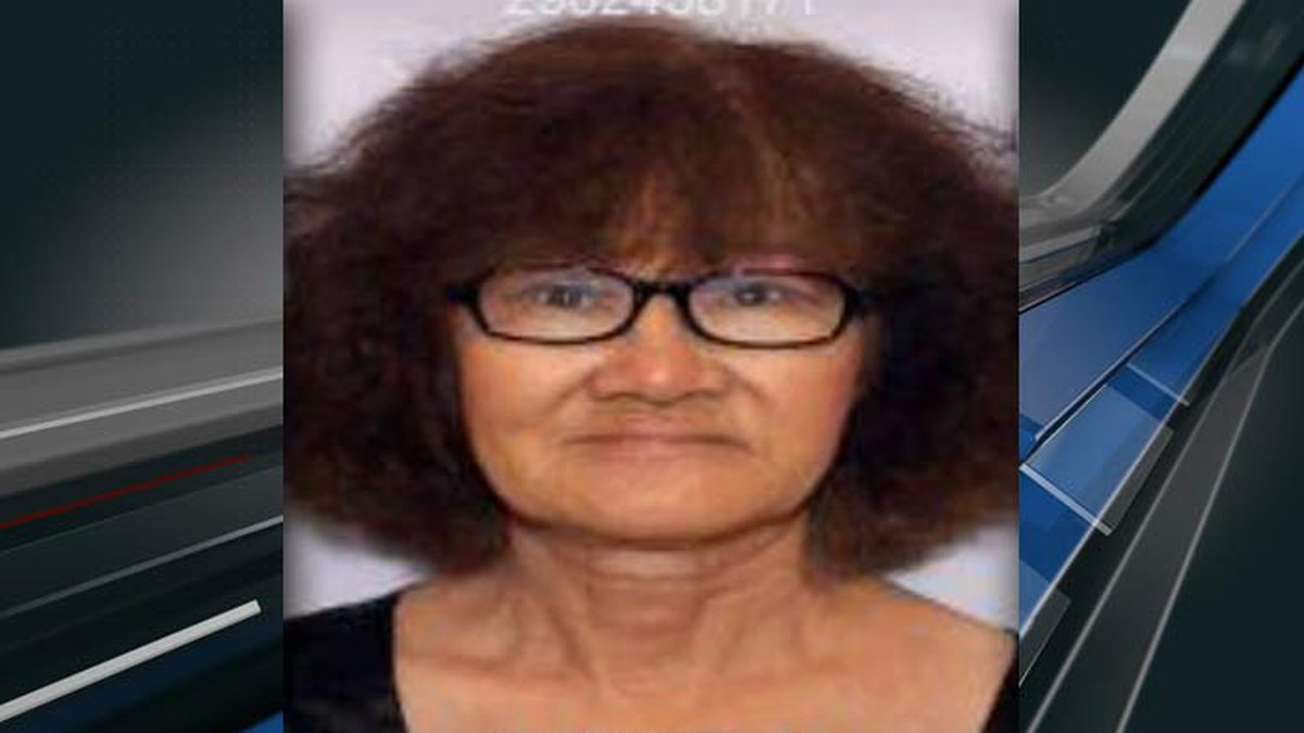 Yong Cha Davis was last seen Thursday at approximately 9 p.m. at her North Myrtle Beach home,...