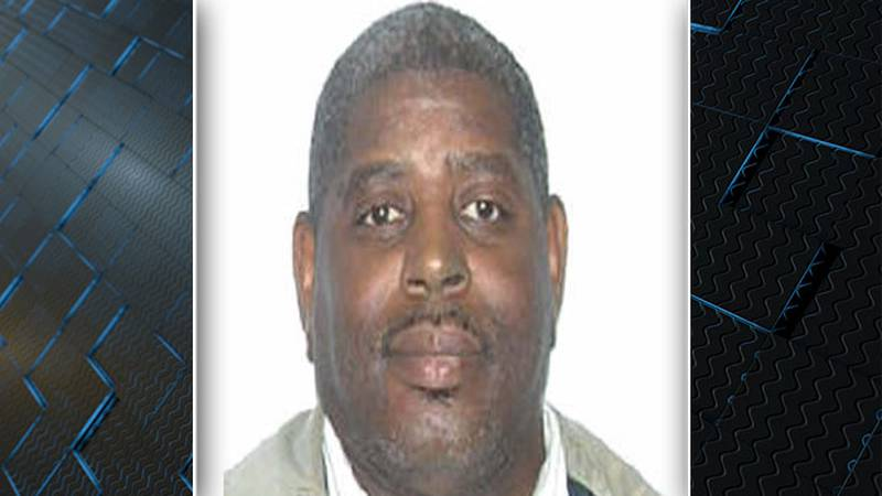 Kenneth Wright (Source: Charleston Police Department)