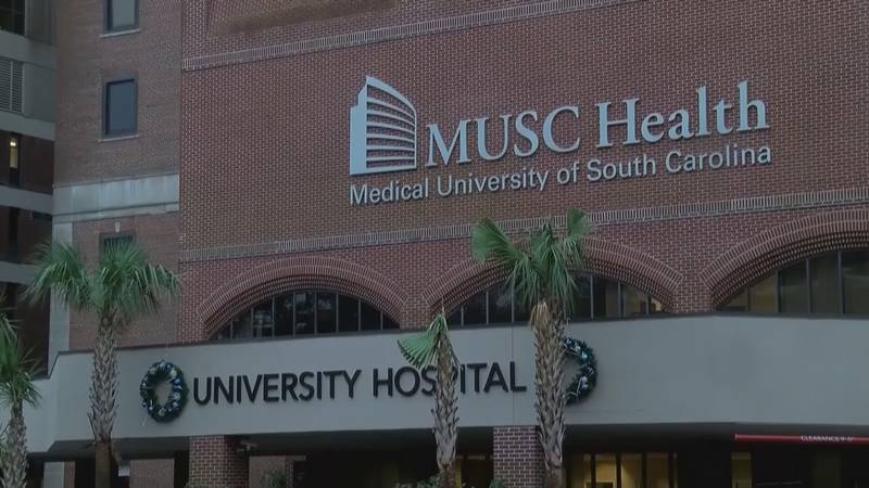The Director of the MUSC Weight Management Center, Patrick O'Neil, PhD, says they participated...