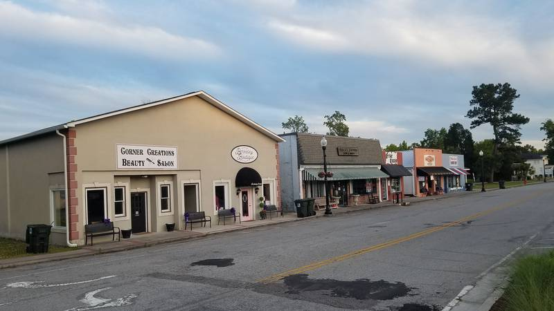 Newly released data shows that Berkeley County is now the second fastest growing county in...