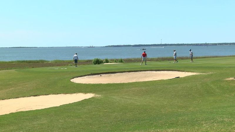 Family gathers to remember Bryan Cooke at golf tournament (Source: Live 5)