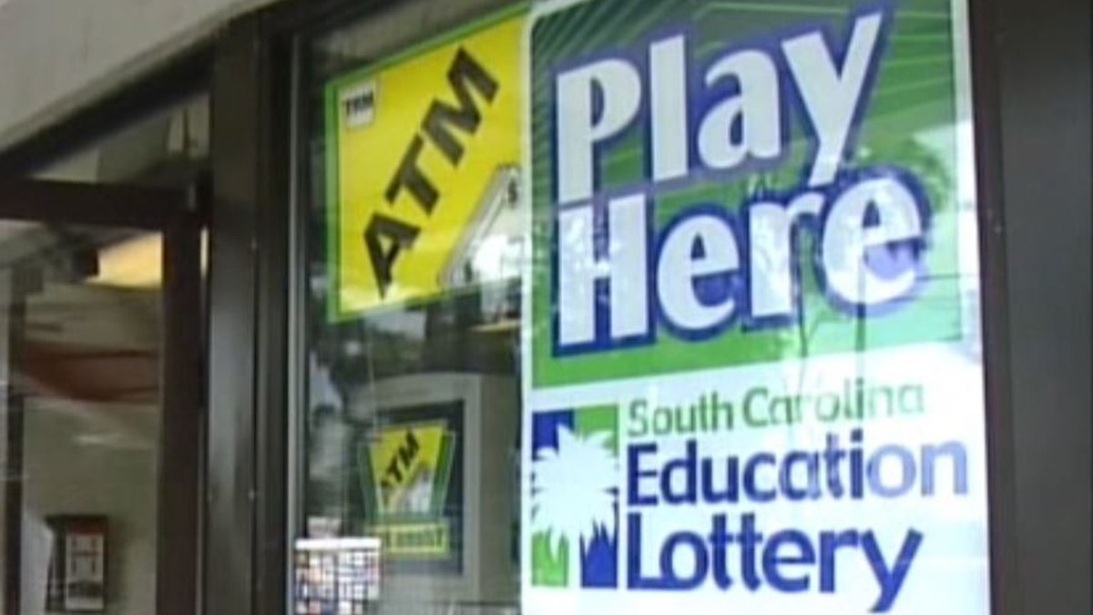 A lottery ticket purchase at the Long Pointe Road Harris Teeter store left a woman $100,000...