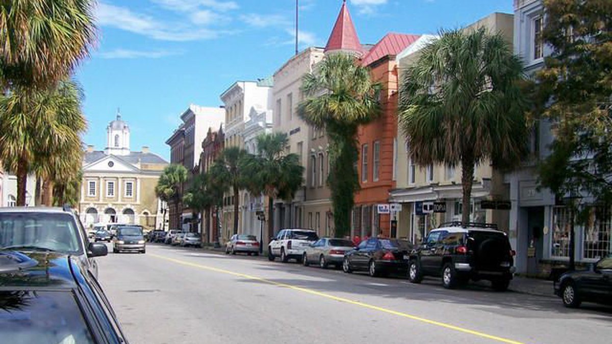 Broad Street. Source: wunderground.com