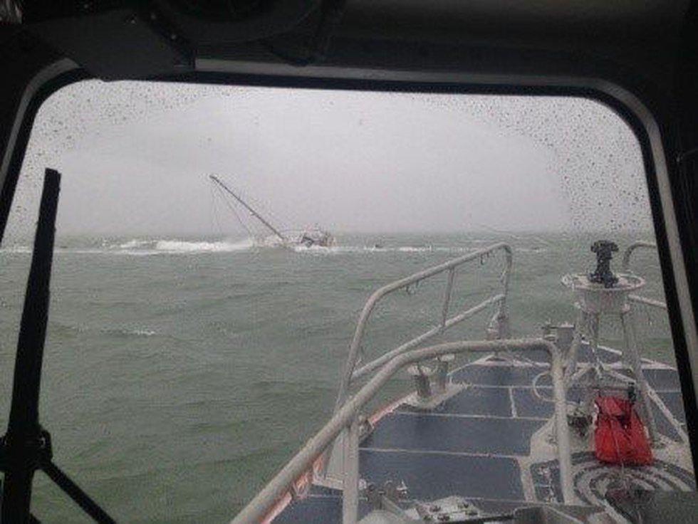 Source: Coast Guard