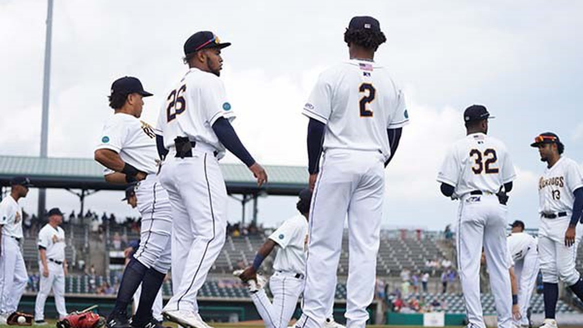 The RiverDogs fell to Down East 9-3 on Saturday to force a deciding game 5 in their...