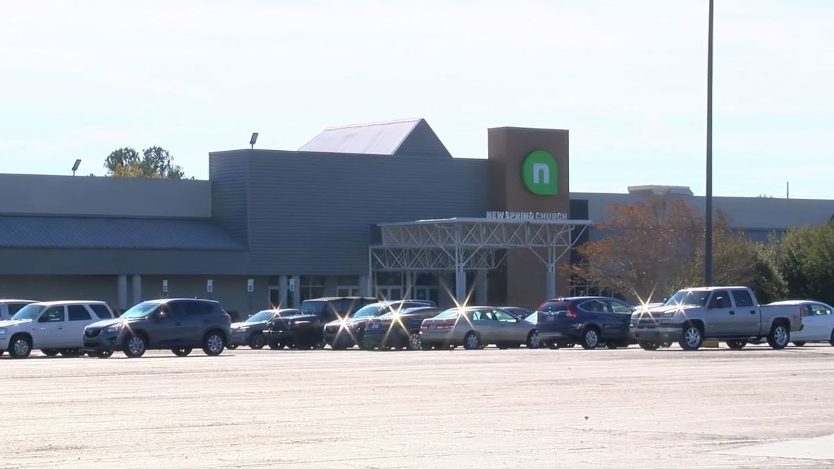 Newspring Church has been named in a second lawsuit involving the alleged sexual assault of...