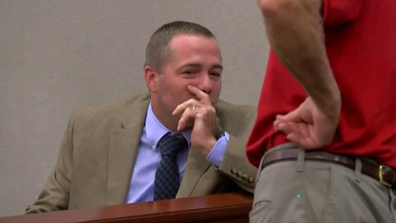 The second week of testimony in Sidney Moorer's retrial gets underway Monday.