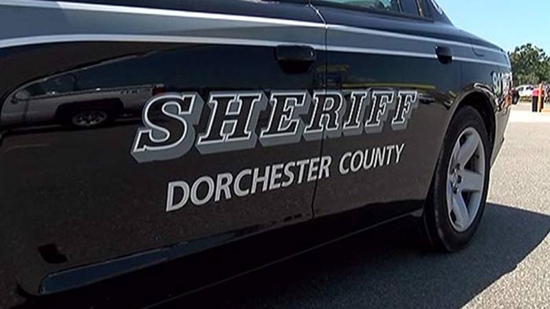 A lawsuit accuses a Dorchester County deputy of slamming a man to the ground earlier this year.