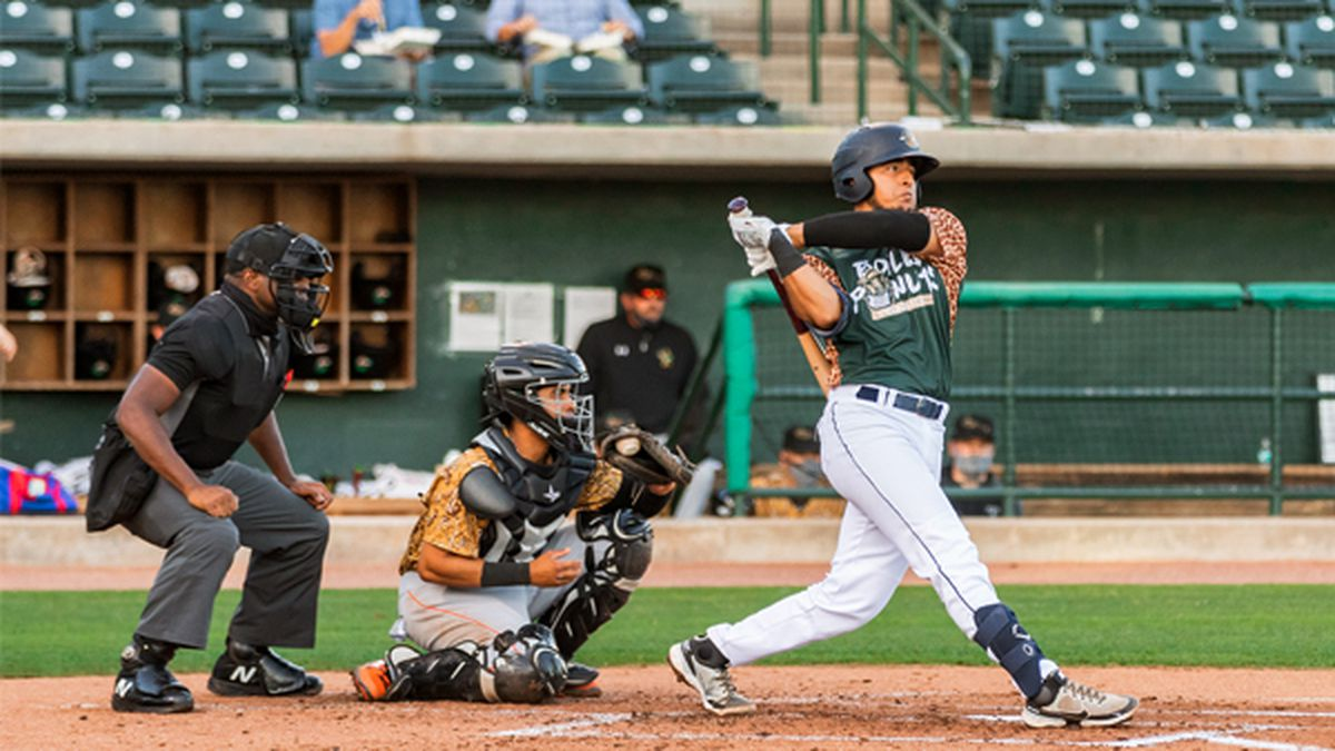 The RiverDogs fall to 8-6 on the season with a 6-5 loss to the Wood Ducks on Wednesday