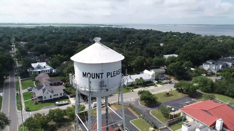 Public works commissioners for Mount Pleasant have announced plans to remove an 87-year-old...