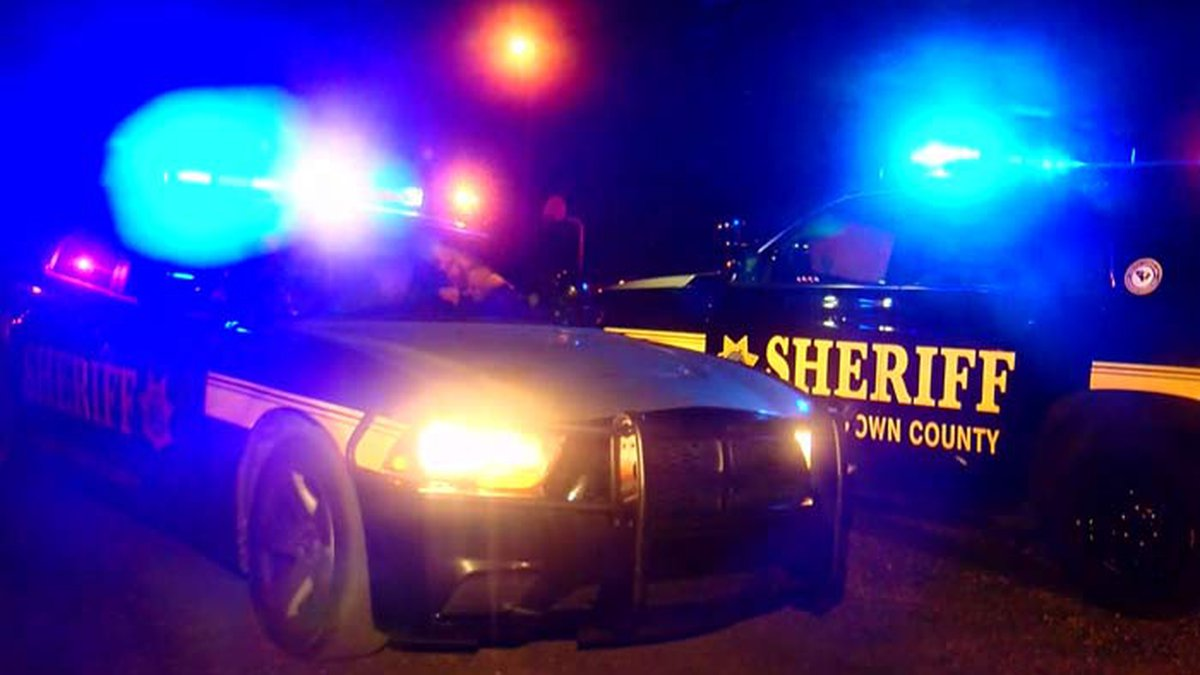 The Georgetown County Sheriff's Office is asking anyone with information in the killing of two...