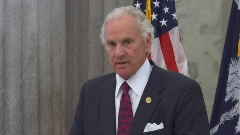 Gov. Henry McMaster will make an announcement Tuesday morning at the Manning Reentry/Work...