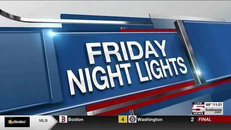 VIDEO: Lowcountry High School Football Coverage - Week 6 - Part 2
