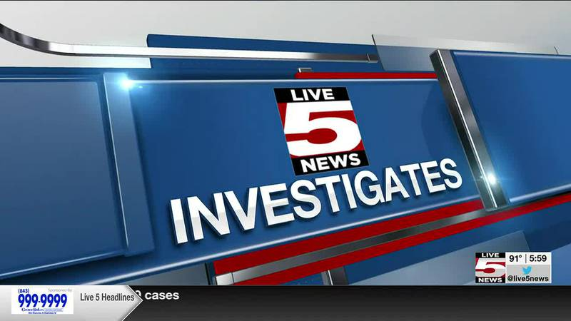 VIDEO: A new lawsuit was filed Monday in the case of a former Charleston County School District...