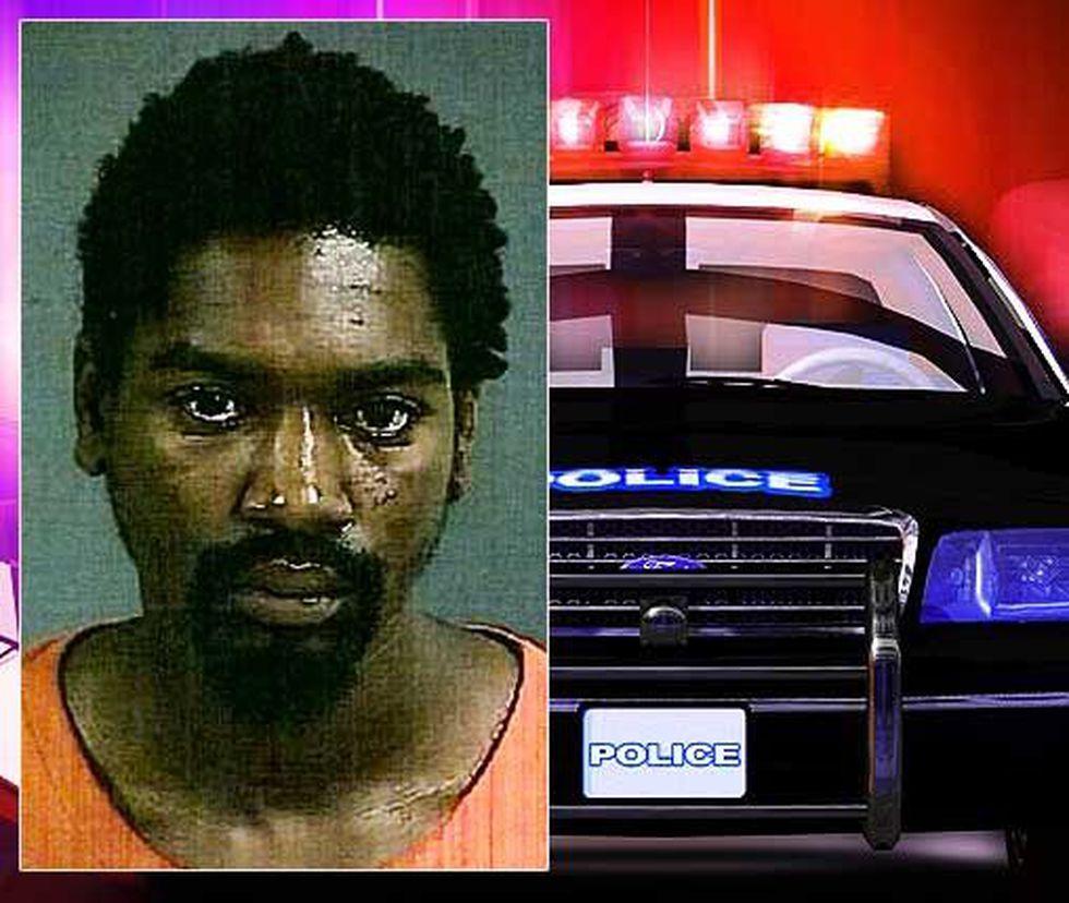 Kevon Varns (Source: Charleston City Police Department)