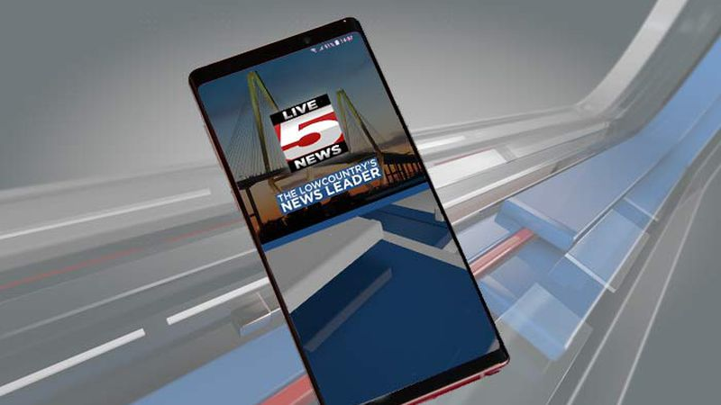 The Live 5 News app is relaunching with a fresh, new look.