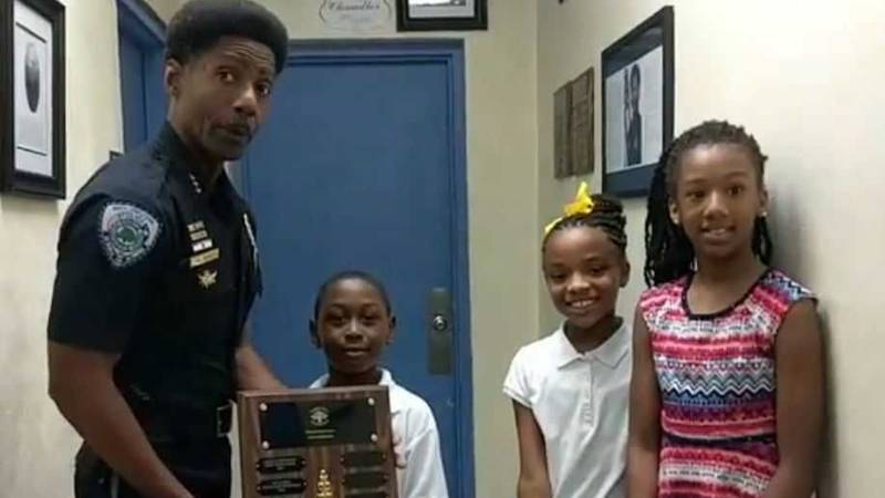 North Charleston Police Chief Reggie Burgess grew up in Liberty Hill and spent a lot of time at...