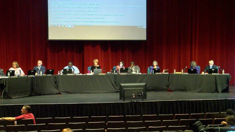 The Charleston County School Board took early steps on Monday to implement changes across the...
