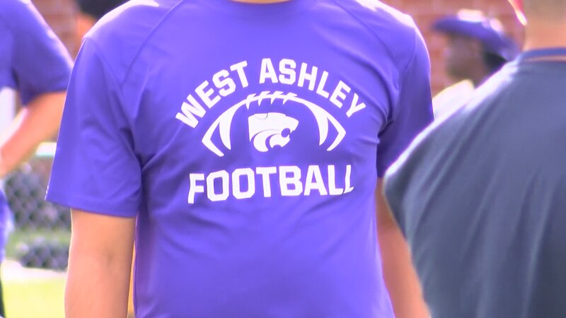 The team was set to play in the school district's first-ever football jamboree on Aug. 13. At...