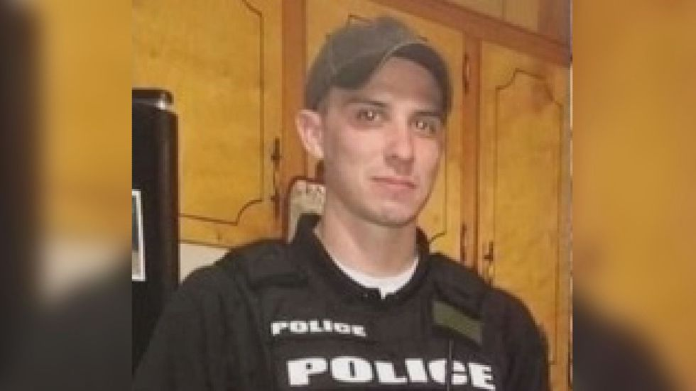 Florence community mourns the loss of the officer fatally shot at Florence Regional Airport