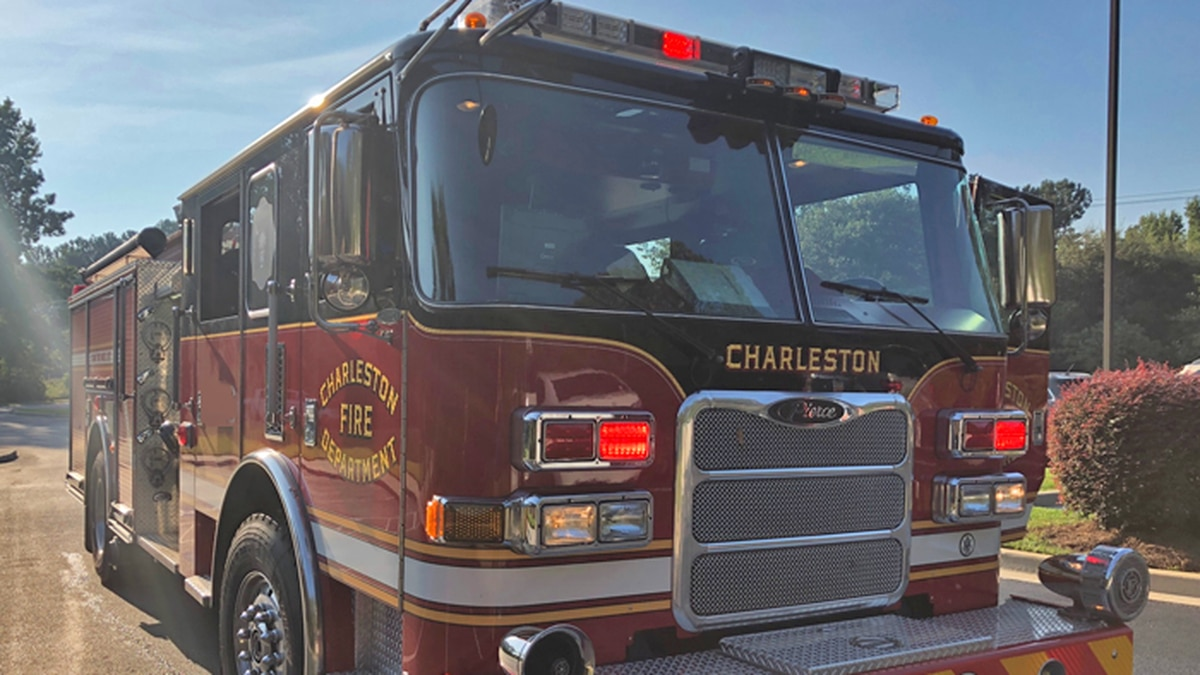 The Charleston Fire Department is offering virtual child safety seat checks and installation...