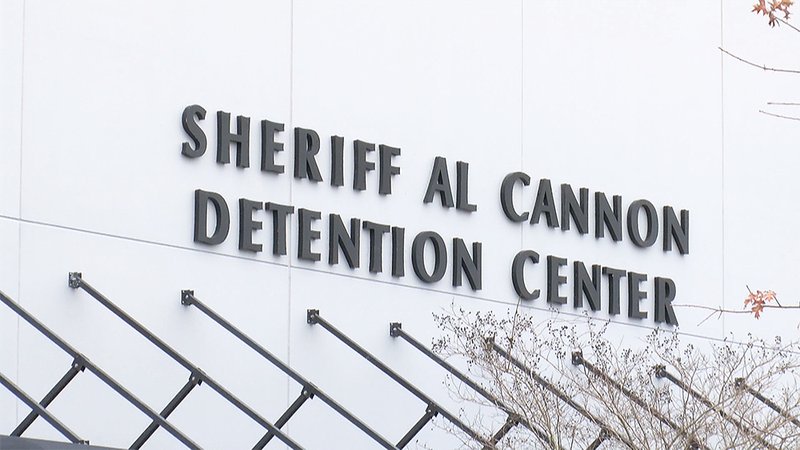 Authorities have identified a female inmate who was found dead at the Charleston County jail.
