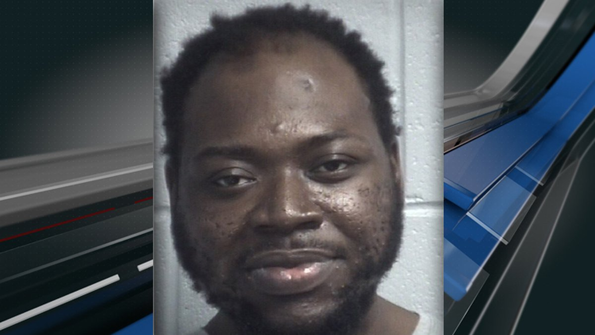 An Orangeburg County traffic stop led to one man being arrested after deputies found drugs and...